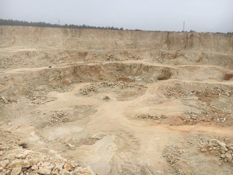 Maden Ruhsatı Nasıl Alınır ?