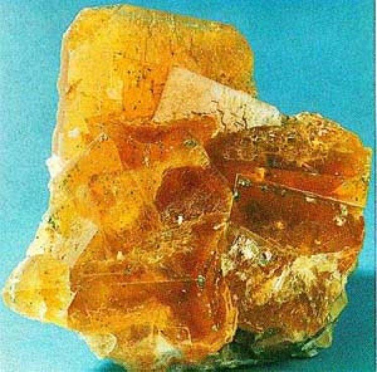 Fluorit (Florit)